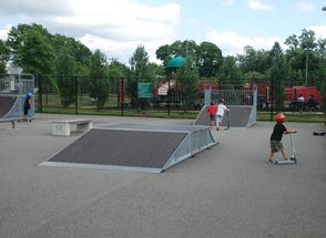 Esposito - Skate Park