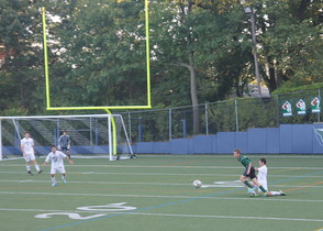 Livingston Boys' Soccer Team Ties MKA, 2-2, photo 2