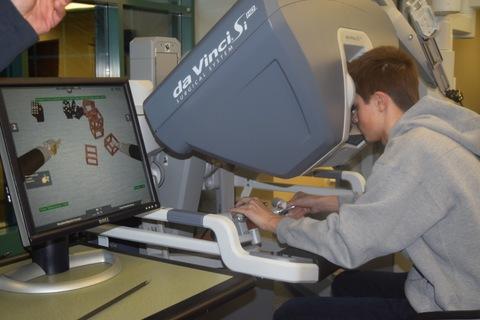 HackensackUMC Mountainside to Host STEM Healthcare Career ...