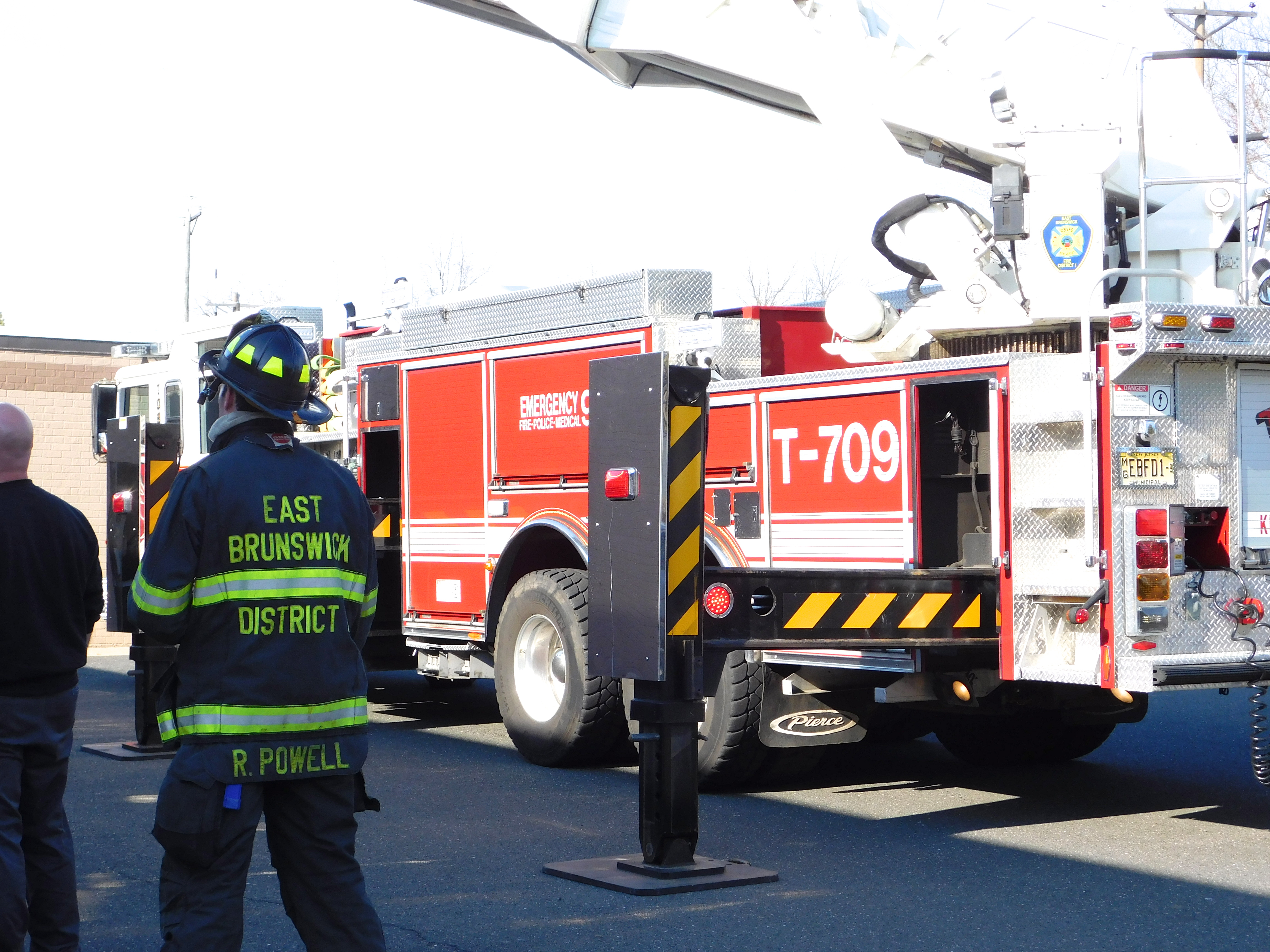 Furniture stores east brunswick nj - Township Worker Is Good Samaritan As Solar Panel Fire Damages A Second East Brunswick Business East Brunswick Nj News Tapinto