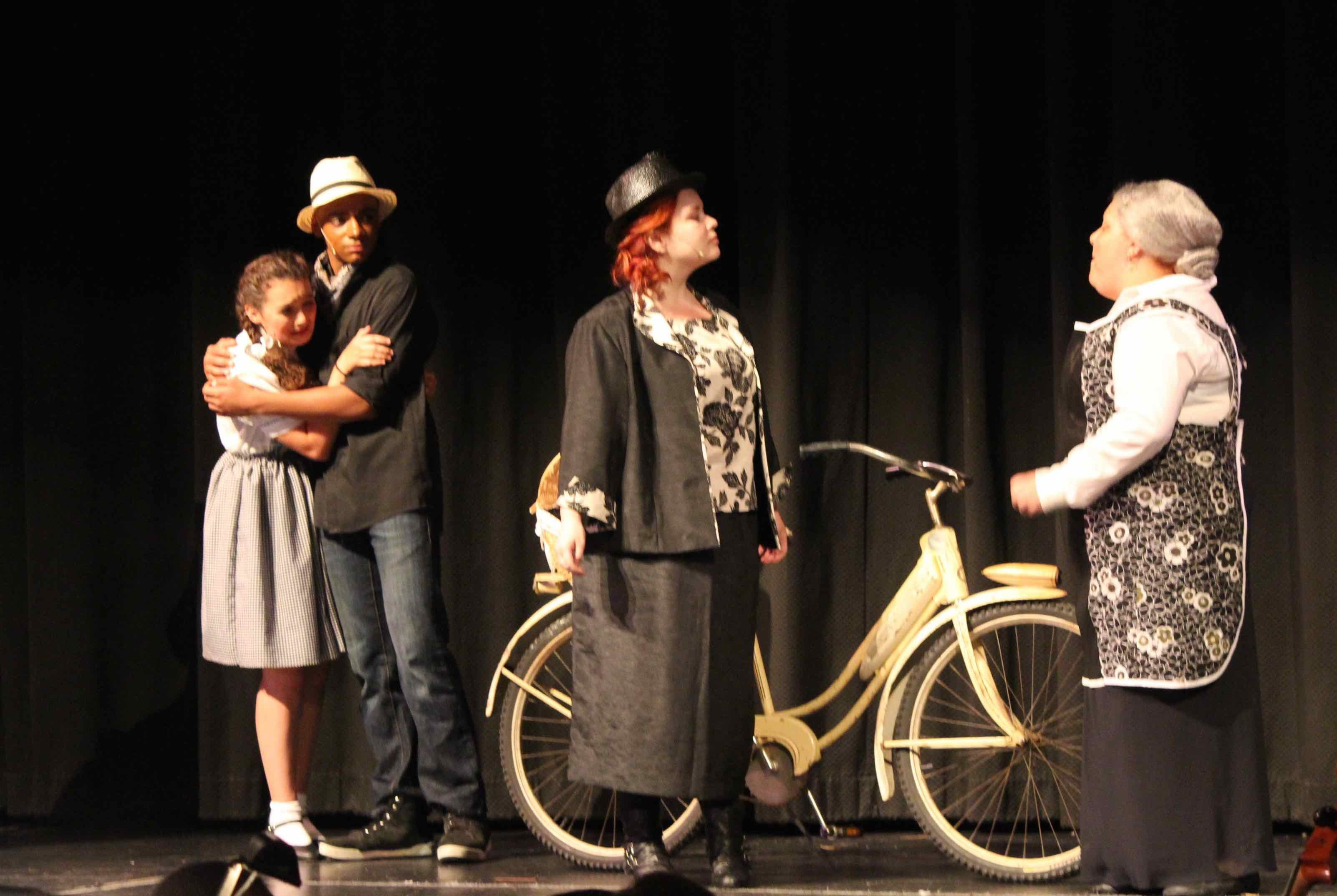 South Plainfield Summer Drama Workshop to Present Wizard of Oz ...