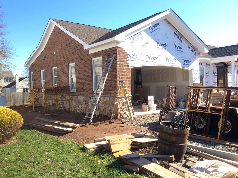 Residential Masonry Contractor: Experts In Residential And Commercial