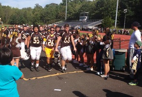 Watchung Hills Falls to Union in the First Round to End Season, photo 4