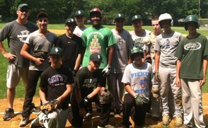 Coach Darby Situational Baseball Camp