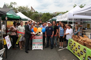 Farmers Market in South Orange Opens Season, Adds Vendors, photo 14
