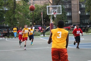 2014 Mayor's Classic Basketball Tournament Comes To An End With Championship Game, photo 13