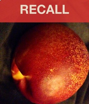 Fruit Recalled at Local Stores