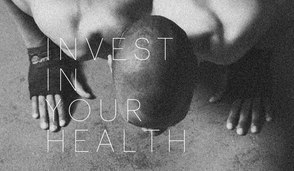 Fitness / Finance