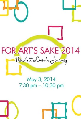 Art Center Hosts For Art's Sake May 3, photo 1