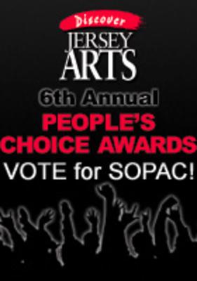 SOPAC Nominated Favorite Performing Arts Center, photo 2