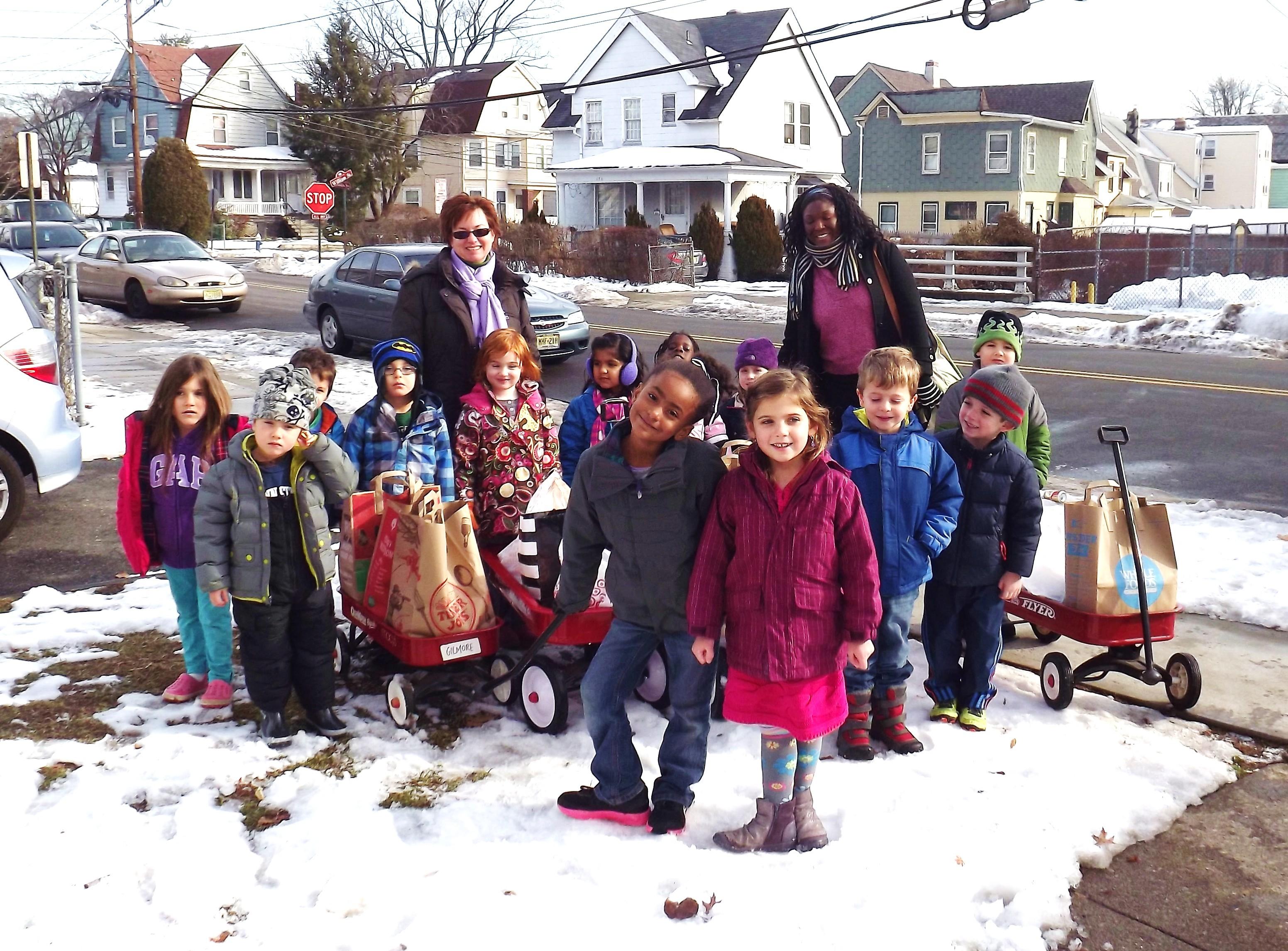 Playhouse nursery school visits holy trinity west orange for School playhouse