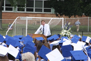 Millburn High School Celebrates Graduation of Class of 2014, photo 9
