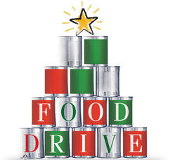 West Orange Police Department Announces Food Drive, photo 1