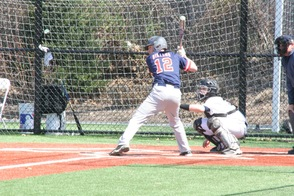 John Wills Gets Shut Out As Gov. Livingston Bats Defeat Oratory Prep, 11-0 , photo 3