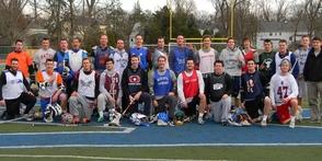 WHS Lacrosse Reunion