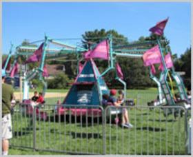 Millburn Education Foundation 'Fall Festival' Set for Sept. 21, photo 3