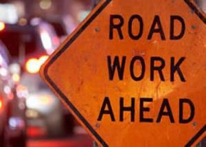 Carousel image 017a860e8d90444b9802 road work sign njdot