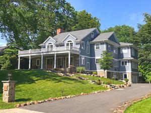 65 Bellevue Avenue, Summit, NJ:$2,250.000