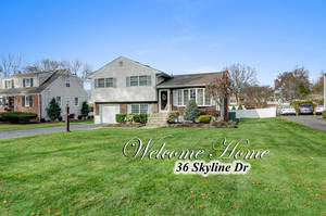 Welcome Home Check Out this Clark Listing for Sale