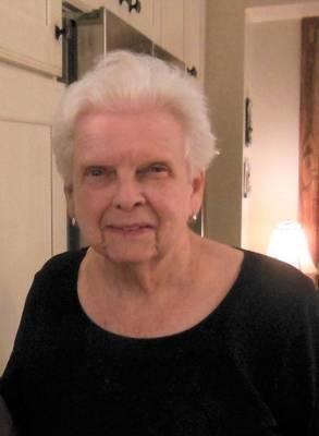 Lucille Cline