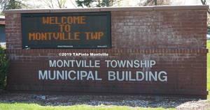 Montville Township Municipal Building ©2019 TAPinto Montville.JPG