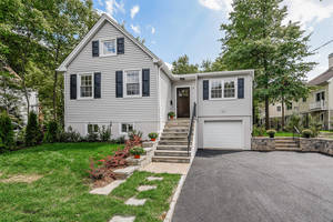 43 Marion Ave, New Providence NJ: $599,000