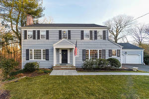 88 Rotary Dr, Summit NJ: $1,260,000
