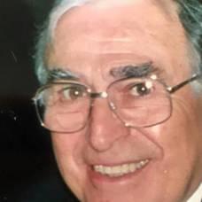 Raymond W. Perrotta