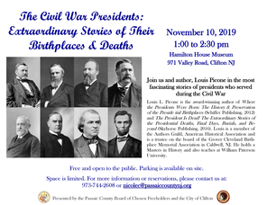 Flyer Lecture - Civil War Presidents.png