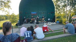 a Recreation's Concerts in the Park at the Amphitheater ©2018 TAPinto Montville  1..JPG