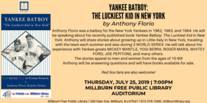 Yankee Batboy