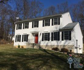 Price-Improved Sparta Mountain Colonial in Quiet Neighborhood