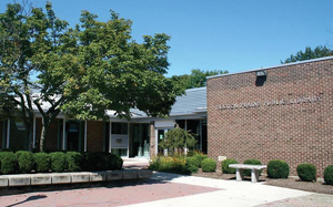 Scotch Plains Library