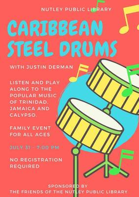 Carousel image 10ae4d465707fa4dff4c z library steel drums july 2018