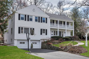 42 Spenser Drive, Short Hills, NJ:  $1,525,000