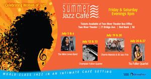 Summer Jazz Café