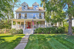1141 Springfield Ave, New Providence, NJ: $