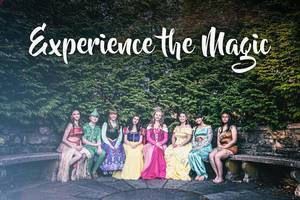 Experience the Magic Cast