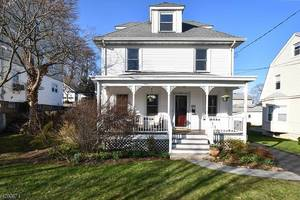 11 Pear Street, Summit NJ: $519,000