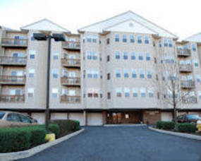 55 Plus Living at Mountain Ridge Towers, Woodland Park