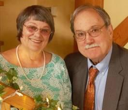 Linda B. Auman & James E. Auman