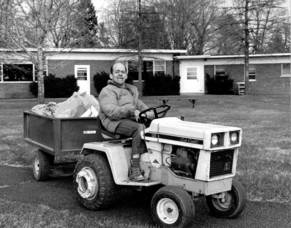 Carousel image 1737140841ac5a8f282a chuck matheny on his tractor