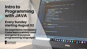 Intro to JAVA