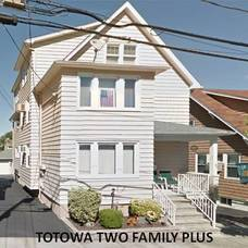 Totowa Two Family Plus