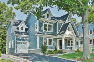 12 Miele Place, Summit, New Jersey: $1,368,000