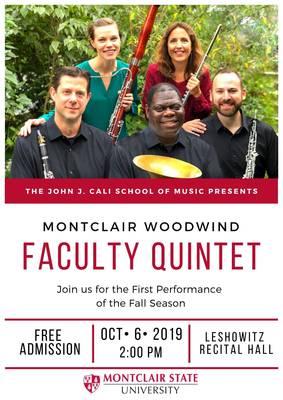 MSU Faculty Quintet