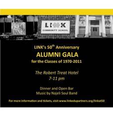 Link's Alumni Gala - March 22, 2020