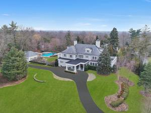 36 Stewart Road, Short Hills NJ:  $4,995,000