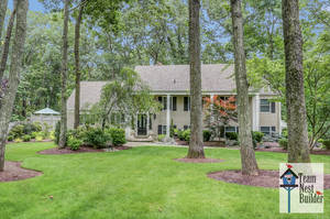 UNDER CONTRACT: Trophy 3BR Parsippany Home