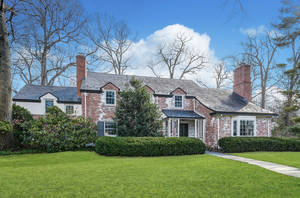 54 Colt Road, Summit, NJ: $2,550,000